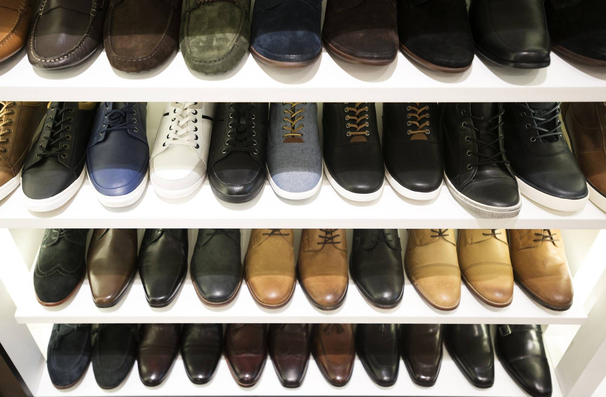 c0668708a0 Aldo's reboot: The shoe giant's bold next steps - The Globe and Mail