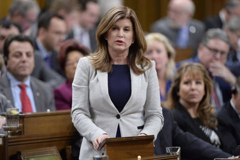 Rona Ambrose's yacht vacation keeps Conservatives mum on Liberal ethics