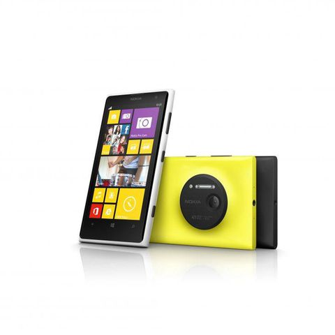 The Nokia Lumia 1020 is a great camera, with an OK phone