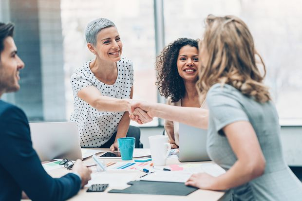 Why likeability gets you hired and promoted - The Globe and Mail