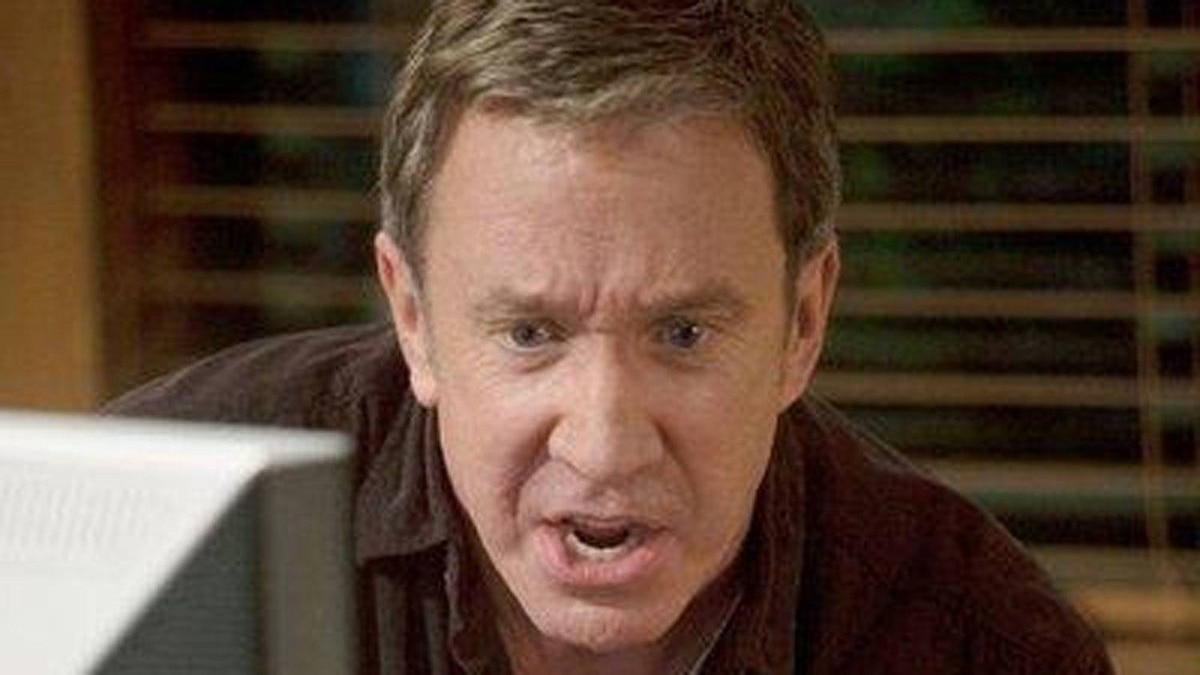 COMEDY Last Man Standing ABC, 8 p.m. Will viewers remember Tim Allen? The former Home Improvement star returns to television in this new sitcom. Allen revisits similar TV territory as the alpha male Mike Baxter, who is surrounded by similar manly types in his job at a sporting-goods store. When Mike gets downsized and his wife Vanessa (Nancy Travis) takes a job, the macho man is left to provide parental advice to their daughters Eve (Kaitlyn Dever), Mandy (Molly Ephraim) and Kristin (Alexandra Krosney), who's also a single mom! A few laughs in tonight's pilot, but there must be a reason why no Canadian network picked up this show.