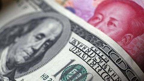 Slowing investment flows may put a chill on emerging economies