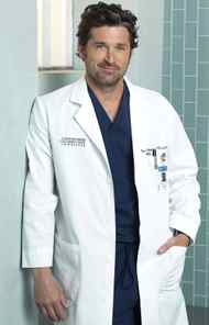 """DRAMA Grey's Anatomy ABC, CTV, 9 p.m. ET/PT Get out the handkerchiefs for tonight's eighth-season closer of this beloved medical drama. Show creator Shonda Rhimes has confirmed that one of the show's principal characters will die in the finale, which naturally has fans in a lather trying to guess who will be killed off. To heighten suspense, the finale has not been made available for preview and the plotline description is vague: """"Faced with a life-threatening situation, the doctors must fight to stay alive while trying to save the lives of their peers."""" Of course, the fact that series regulars Patrick Dempsey, who plays Derek, and Ellen Pompeo (Meredith) haven't renewed their contracts should provide a clue as to who will soon cease TV existence. Bet the bank on Dr. McDreamy dying."""
