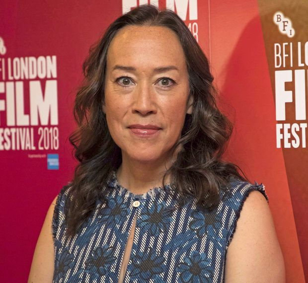For Destroyer director Karyn Kusama, time is a flat circle