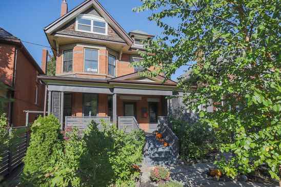 Torontonians in search of affordability head west