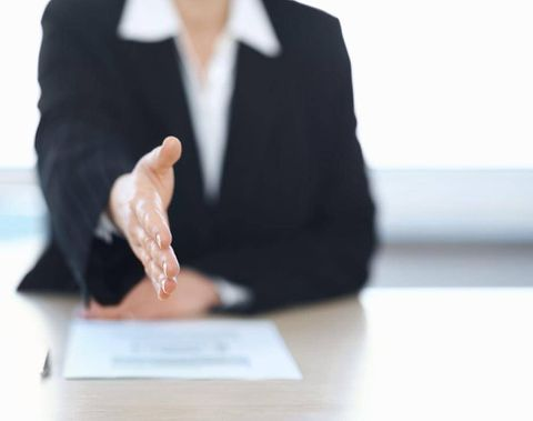 Ten things that can make or break the job interview