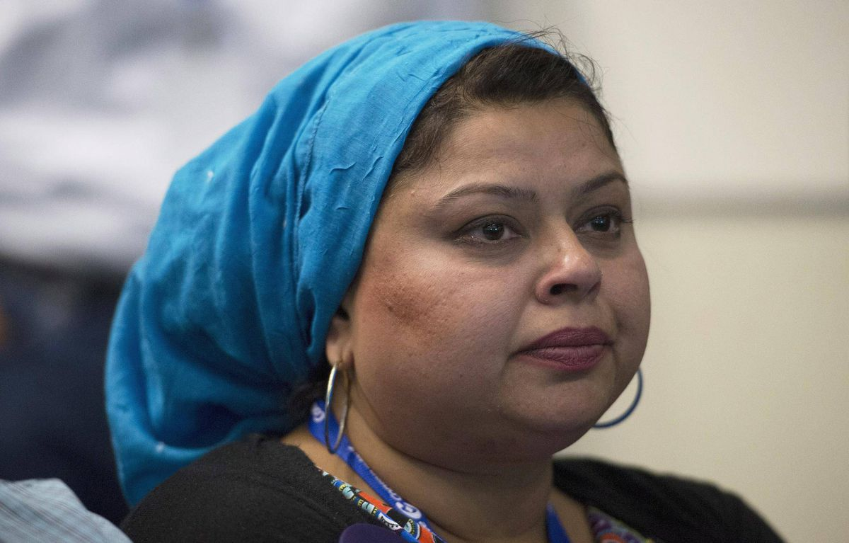 Tories Unfairly Targeted Muslims During Election Supporter Tells Convention The Globe And Mail