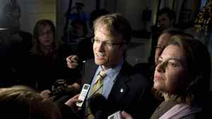 Mr. Kennedy knew he'd be in for a tight race with NDP candidate Peggy Nash. The pair faced off in the 2008 campaign, with Mr. Kennedy winning by less than 3,500 votes. In the end, Mr. Kennedy's defeat in the rematch with Ms. Nash is symbolic of the Liberals' eroded support in Toronto and elsewhere. Mr. Kennedy, a former Ontario MPP, was a federal Liberal leadership contender in 2006. His decision to withdraw after the second ballot and throw his support behind eventual winner Stéphane Dion was a game-changer. Before entering politics in 1996, Mr. Kennedy ran food banks in Edmonton and Toronto. He is married and has two children. In some respects, Mr. Kennedy and Ms. Nash are a lot alike. She, too, has a strong background in community activism, helping build a local food bank and working to develop affordable housing. For Ms. Nash, Monday's victory serves as a bit of redemption. She was the riding's former MP, representing Parkdale from 2006 to 2008.