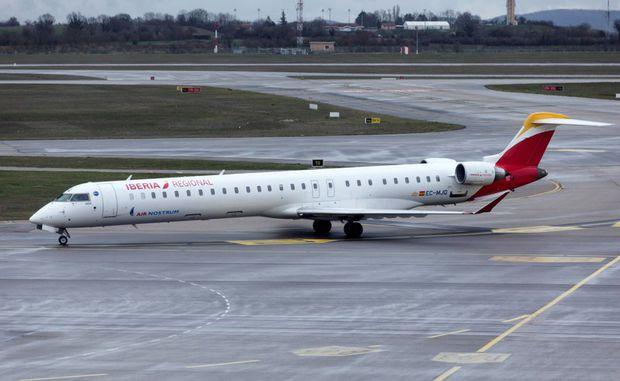 Quebec will not invest in Bombardier's regional jet program, economy