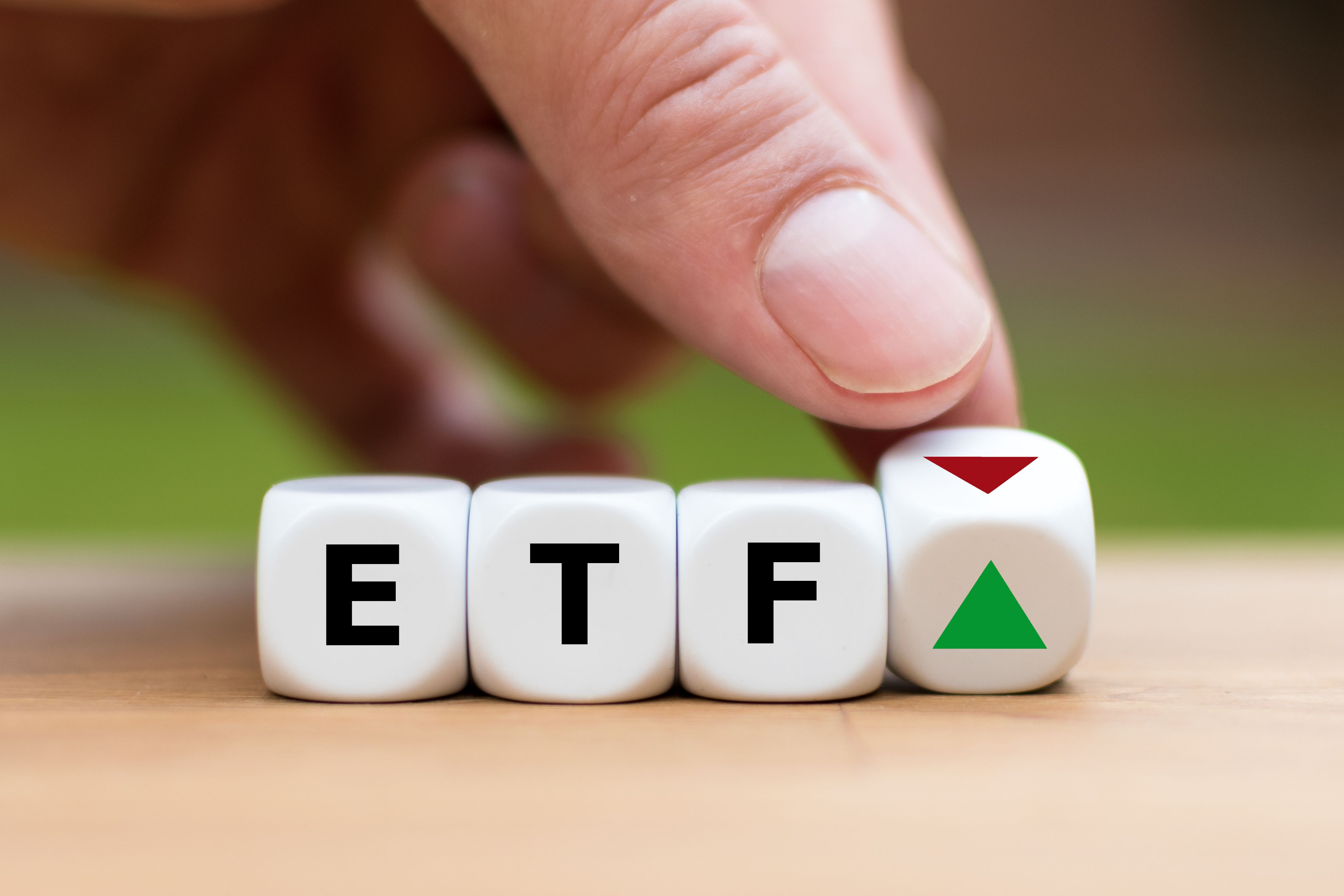Six health-care ETFs that could add some immunity to your portfolio