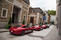Porsche Cars Canada