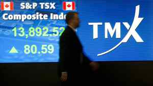 The Goldman Sachs report says there are three good reasons why Canadian markets follow U.S. cues.