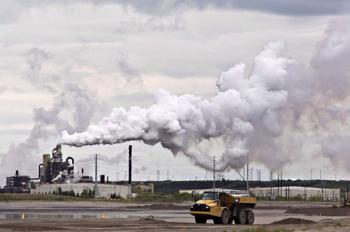Alberta court rules federal carbon tax is unconstitutional