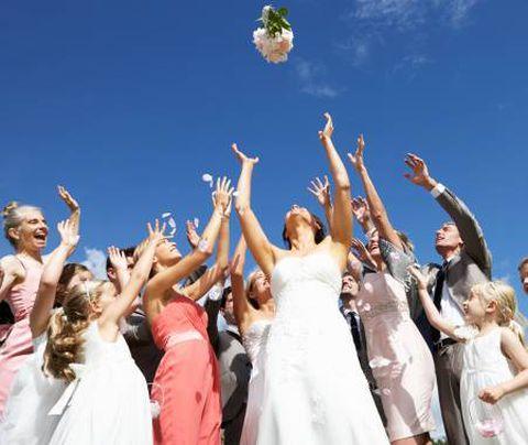 Am I wrong to say no kids at my wedding?