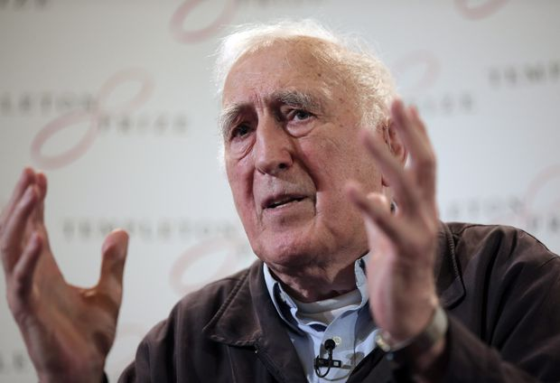 Canadian organizations grapple with Jean Vanier's legacy after sex abuse report