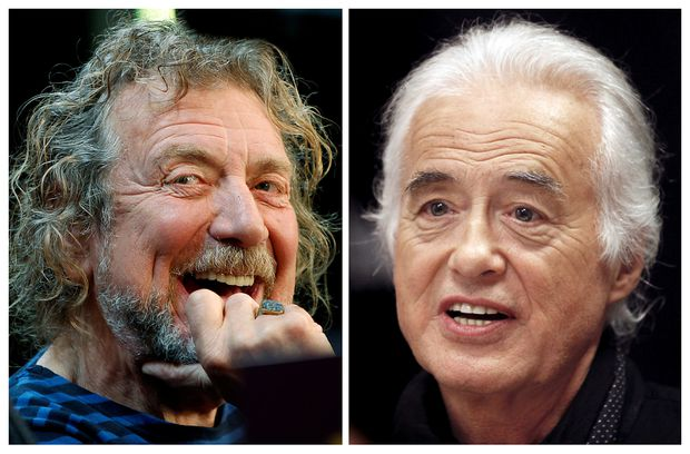 Led Zeppelin 'Stairway to Heaven' copyright lawsuit goes back to trial
