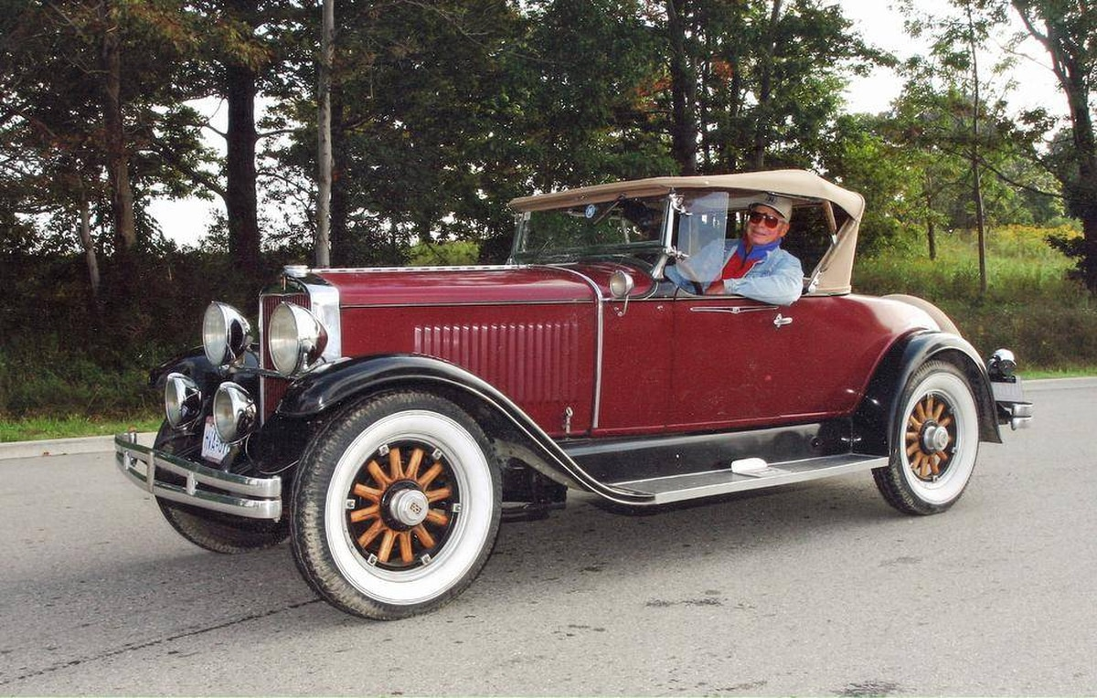 Carrick on money: In praise of older cars - The Globe and Mail