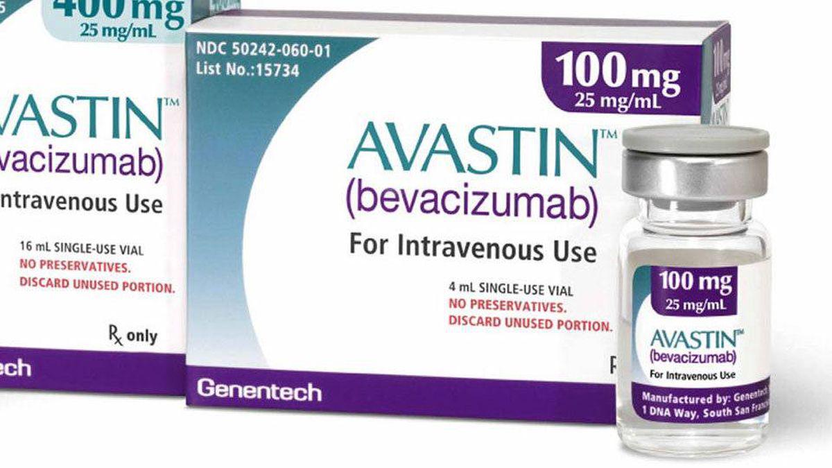Avastin Health Canada w...