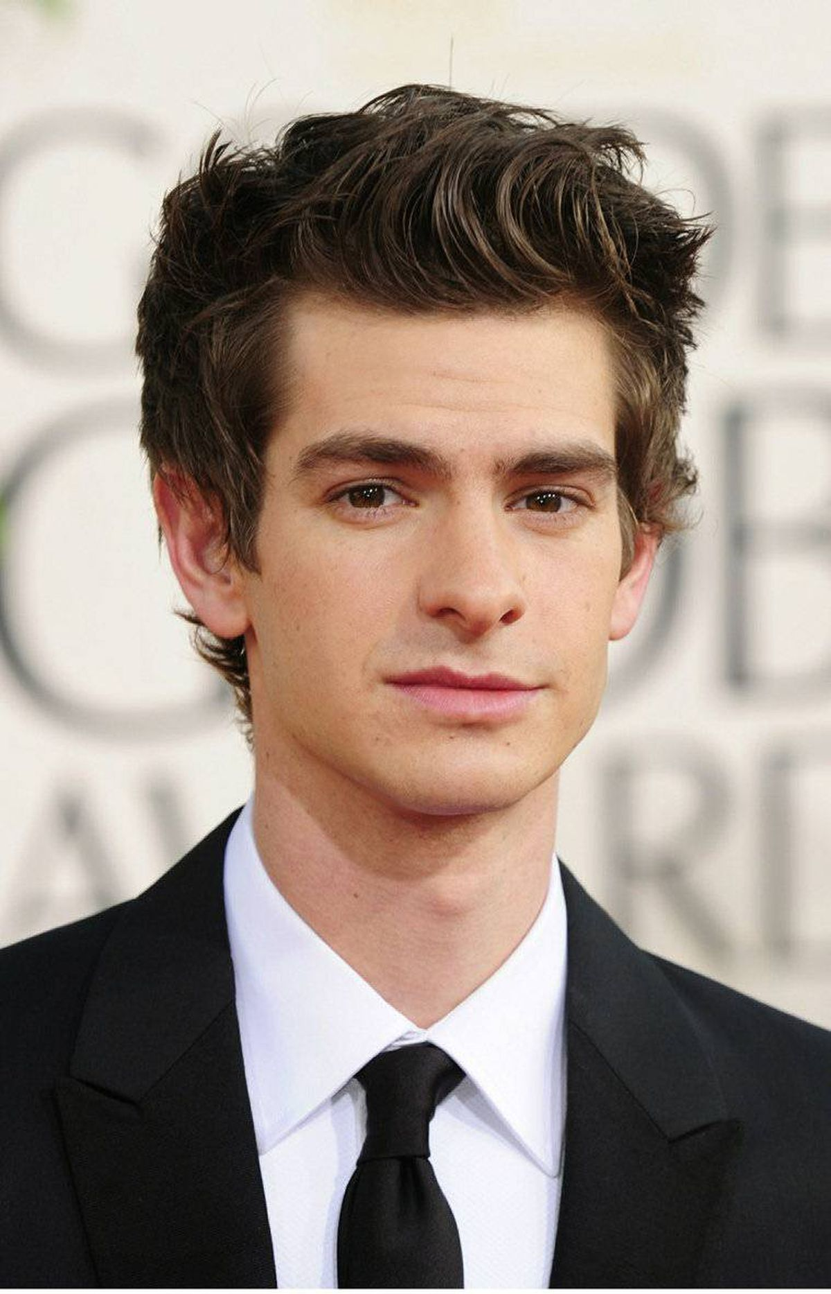 Andrew Garfield: Star on the rise