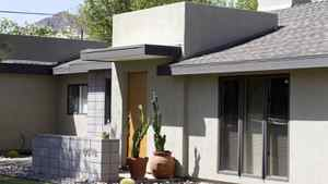 A home in Phoenix. Like its namesake, Phoenix's housing market is rising. Foreclosures have dropped 20 per cent in the past year and the median house price has climbed about 25 per cent, making the city one of the hottest real estate markets in the U.S.