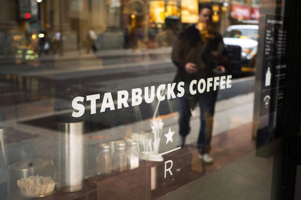 Starbucks temporarily bans use of reusable personal cups amid coronavirus fears