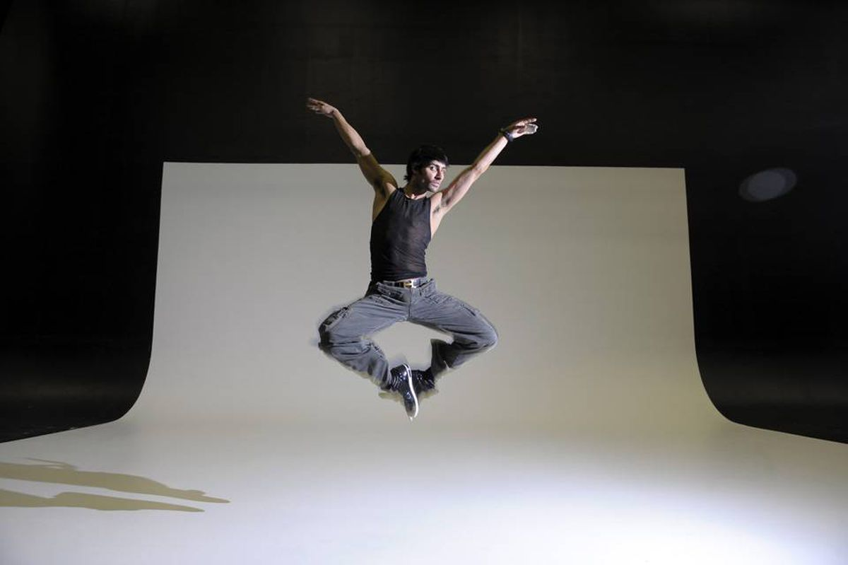 Emanuel Sandhu will be touring as one of the top 10 performers from So You Think You Can Dance Canada.