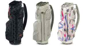Nike Golf Brassie II Cart bag collection for 2012