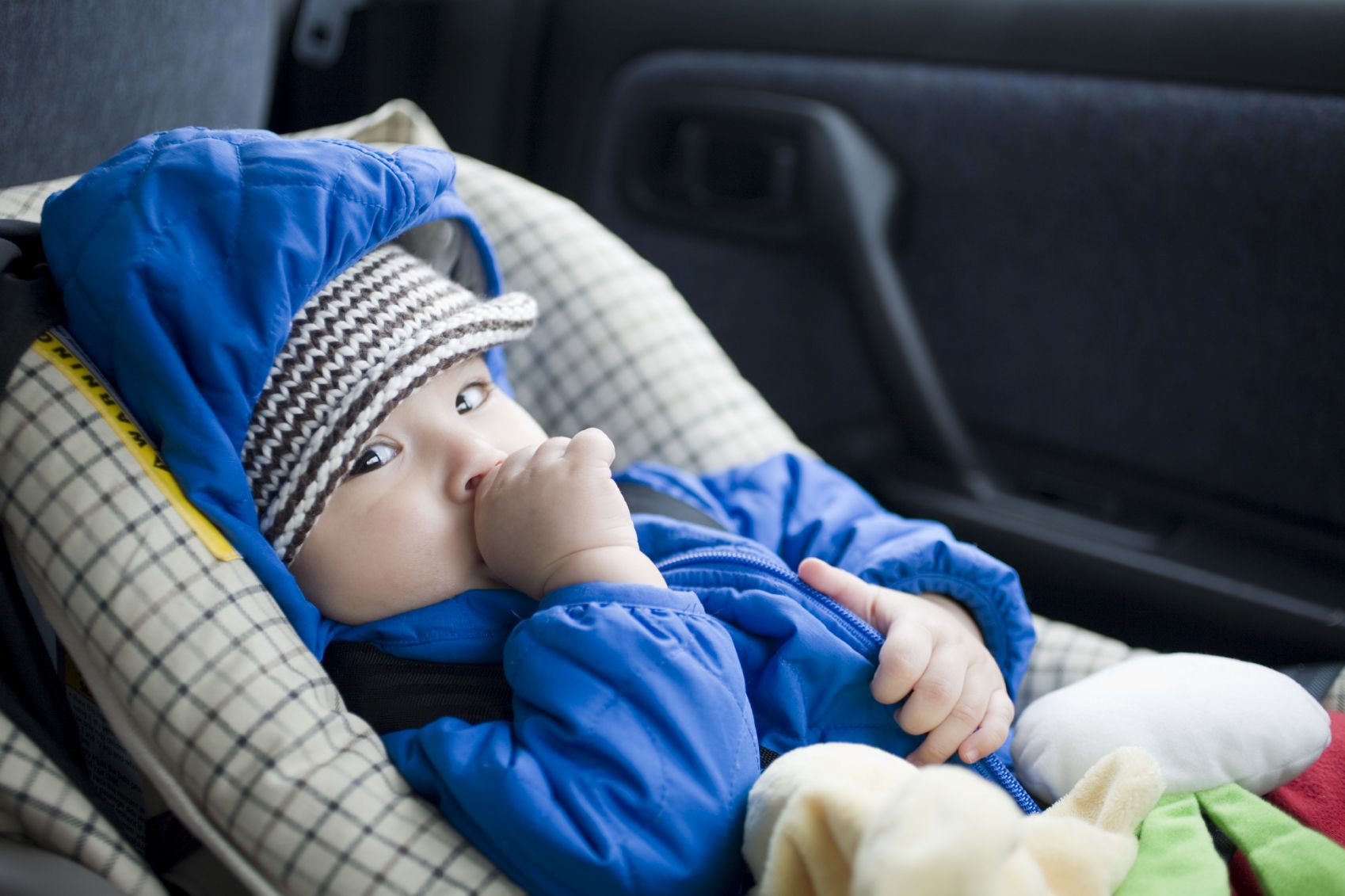How Long Should A Child Keep Using A Rear Facing Seat The Globe