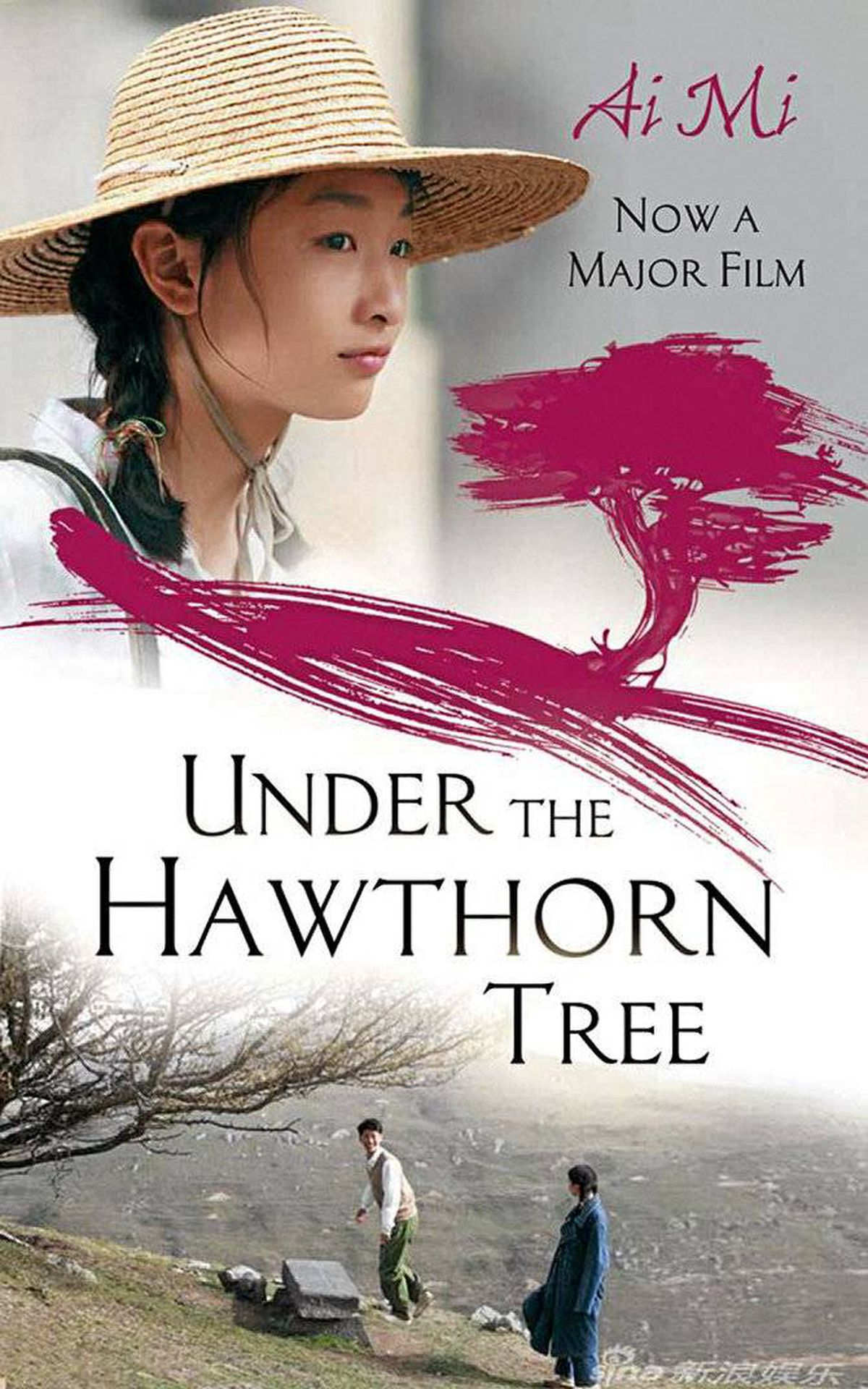 Under the Hawthorn Tree, By Ai Mi, translated by Anna Holmwood, Anansi, 352 pages, $19.95