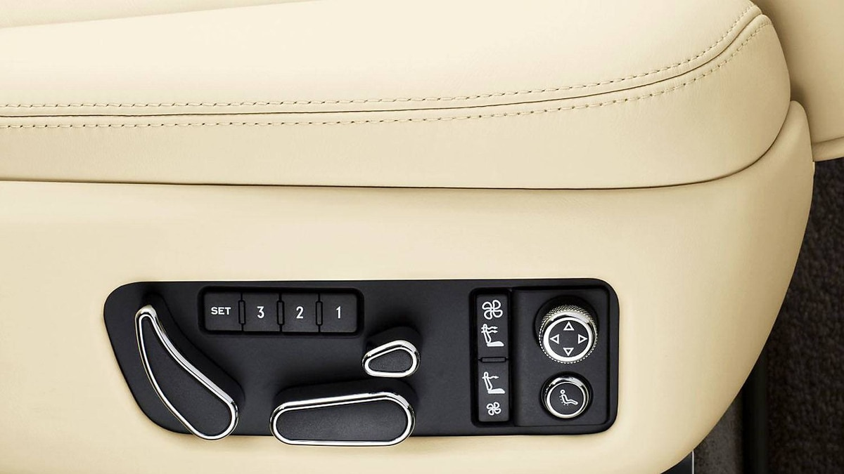 2012 Bentley Continental GTS is designed to be comfortable for everyday use.