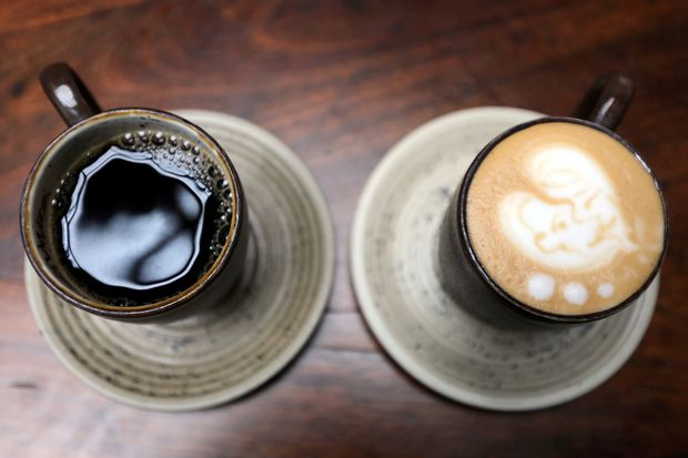 Beyond coffee? Molecular agriculture means your morning coffee could soon be made in a lab