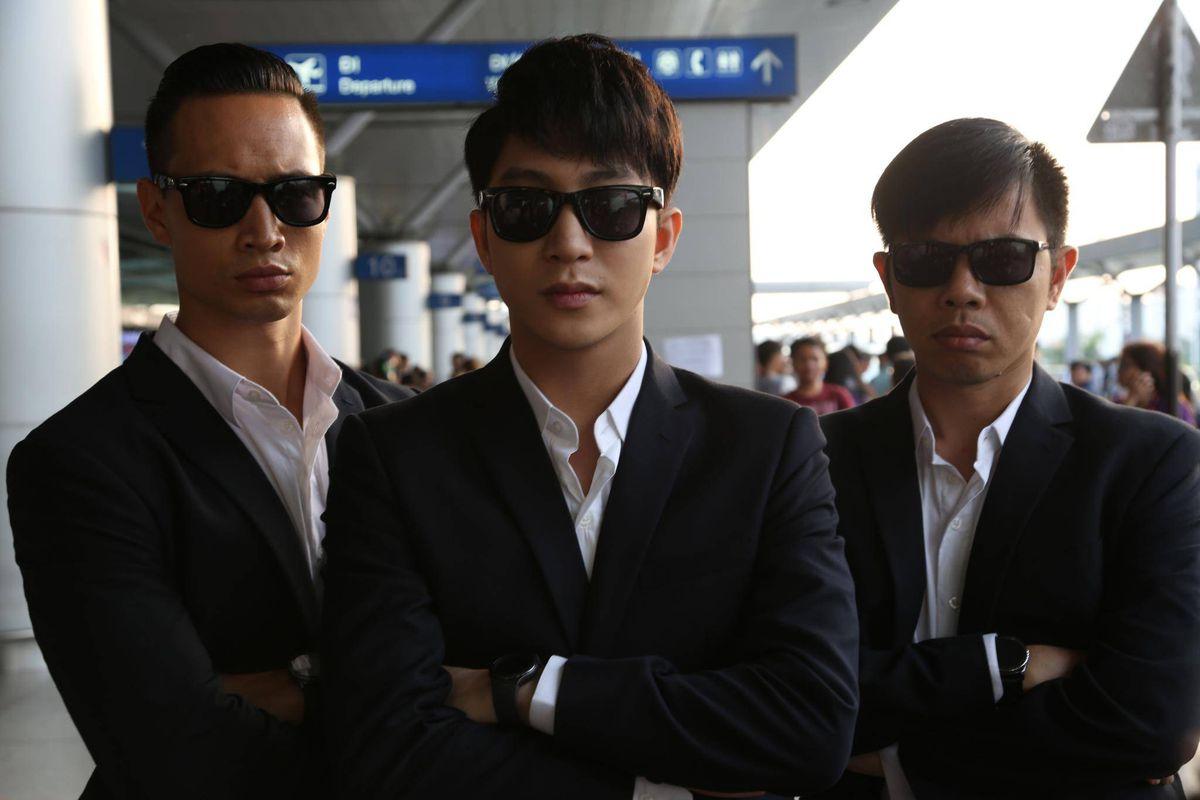 Saigon Bodyguards succeeds in becoming less than the sum ...