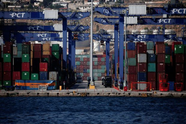 China's Piraeus power play: In Greece, a port project offers