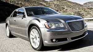 The Chrysler 300 was given a major makeover, resulting in much improved road test scores by Consumer Reports.