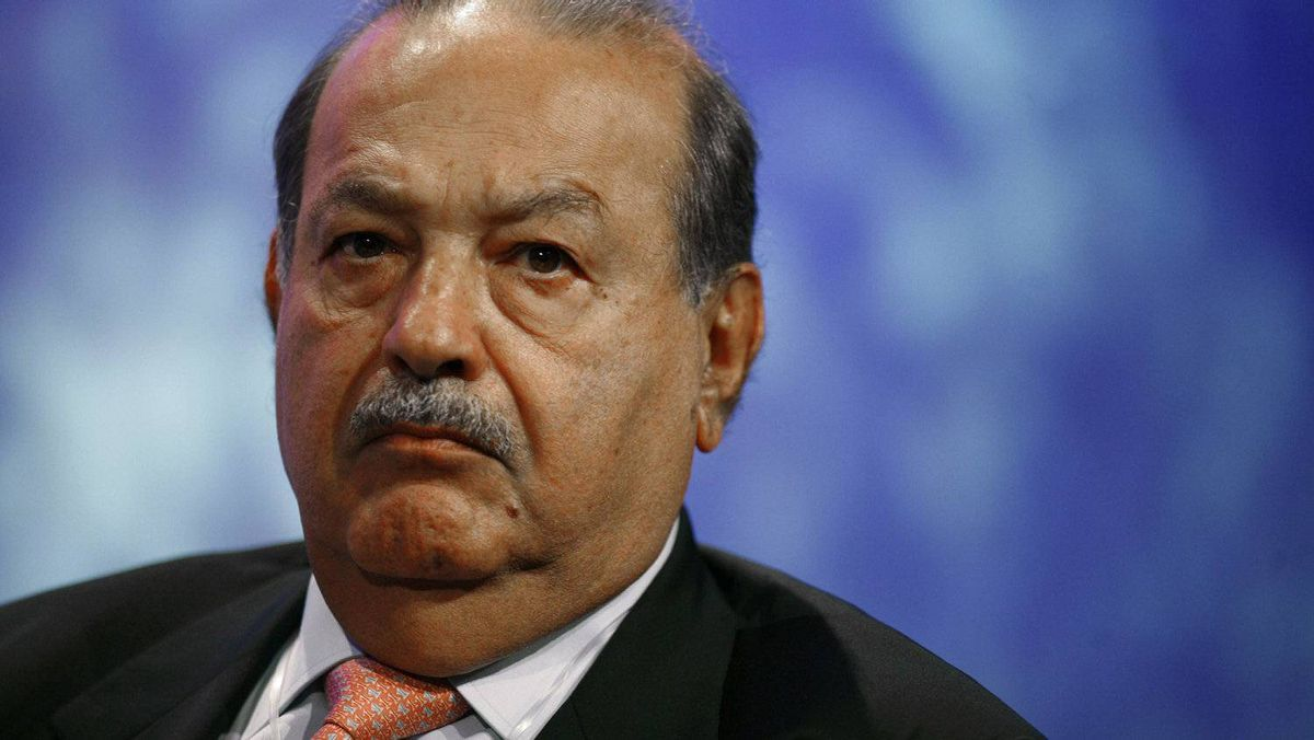 Mexican telecommunications tycoon Carlos Slim Helu, 72, has topped Forbes magazine's annual list of the world's billionaires for the third year running. Mr. Slim and his family have a net worth of $72-billion (U.S.), putting him well ahead of Bill Gates and Warren Buffett.