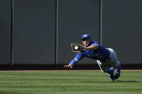 Rejoice! Baseball is back. Please can we stop talking about player 'hotness'?