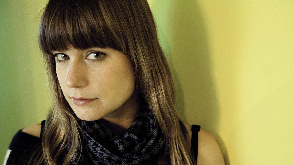 Kathryn Borel