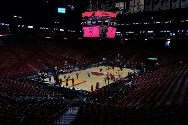 National Basketball Association delays restart plan, hopes for fan-less playoffs at neutral sites