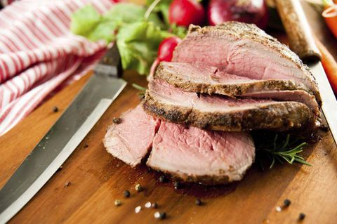 Medium Rare Or Well Done Which Kind Of Meat Is Healthier The