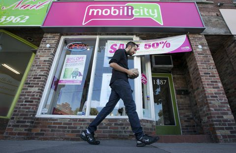 Toronto private equity firm scores big on Mobilicity sale