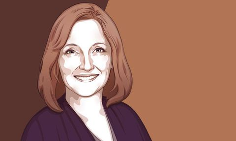 Female venture capitalist is breaking the mould in Silicon Valley