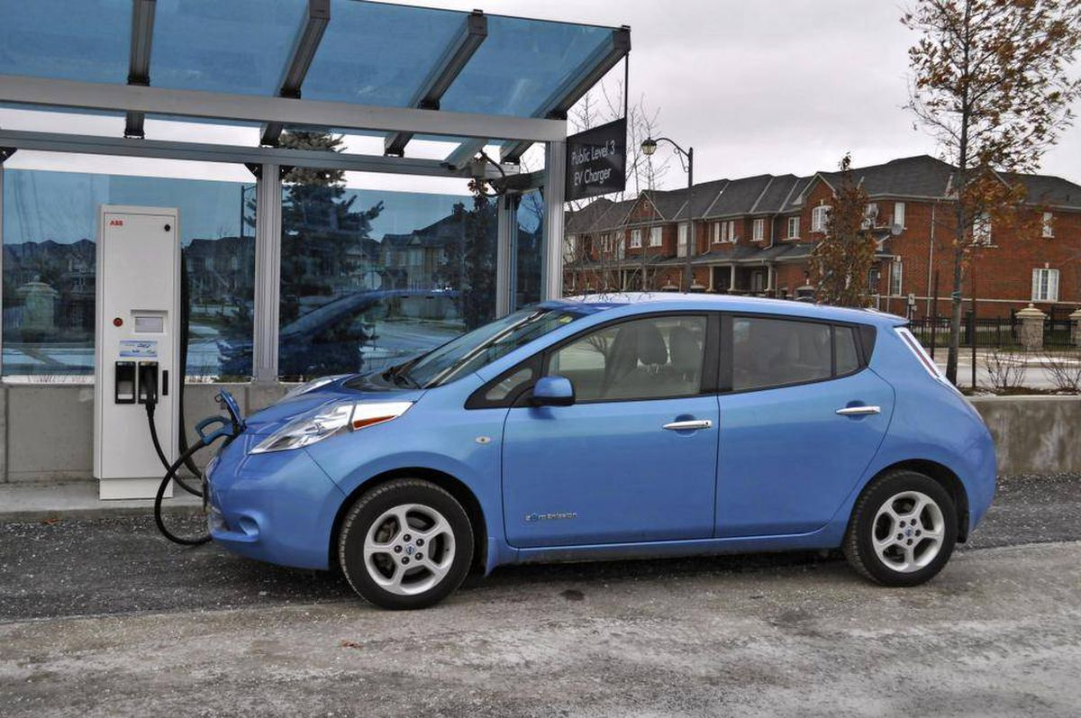 how much does it cost in fuel to run an electric vehicle? - the