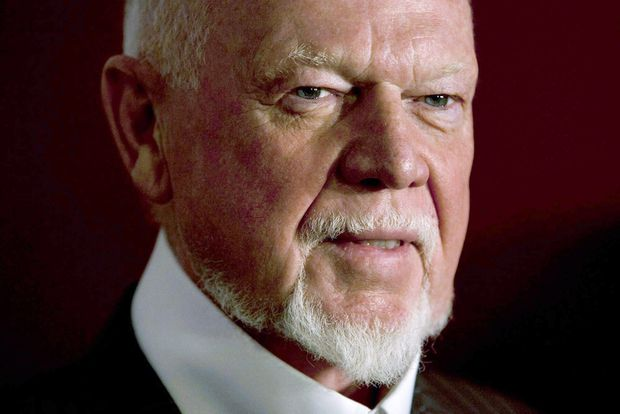 Don Cherry launches Grapevine podcast, addresses firing from Sportsnet