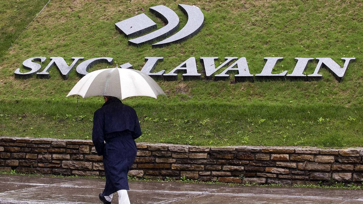 SNC-Lavalin has launched its own investigation into the matter.