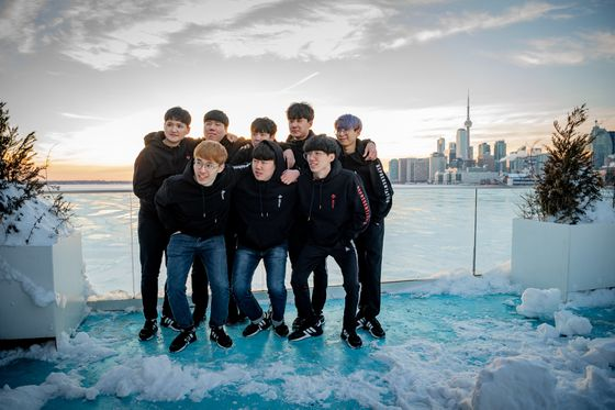 Overwatch League team Toronto Defiant to play home games at Roy Thomson Hall
