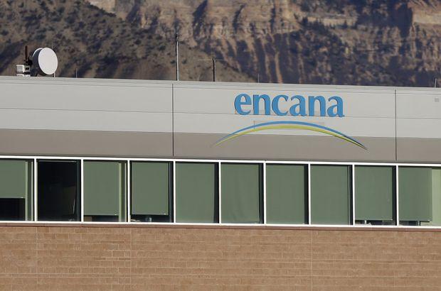 Encana seeks to block pipeline surcharge linked to U.S. steel tariffs