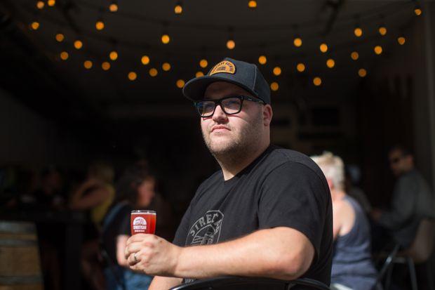 Beer is turning industrial streets into thriving neighbourhoods