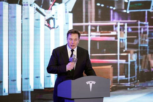 Elon Musk Gets Closer to a $346 Million Payday