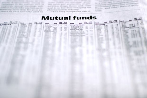Mutual fund firms beef up fee reductions