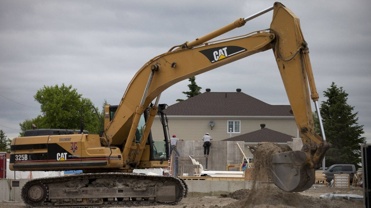 Detour Gold's presence has kindled optimism not felt in Cochrane for decades. The company is building a regional office, along with 59 houses and three low-rise apartment buildings to house mine employees.